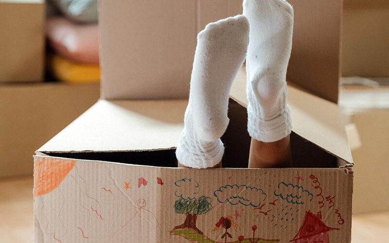 Podología infantil o podopediatría