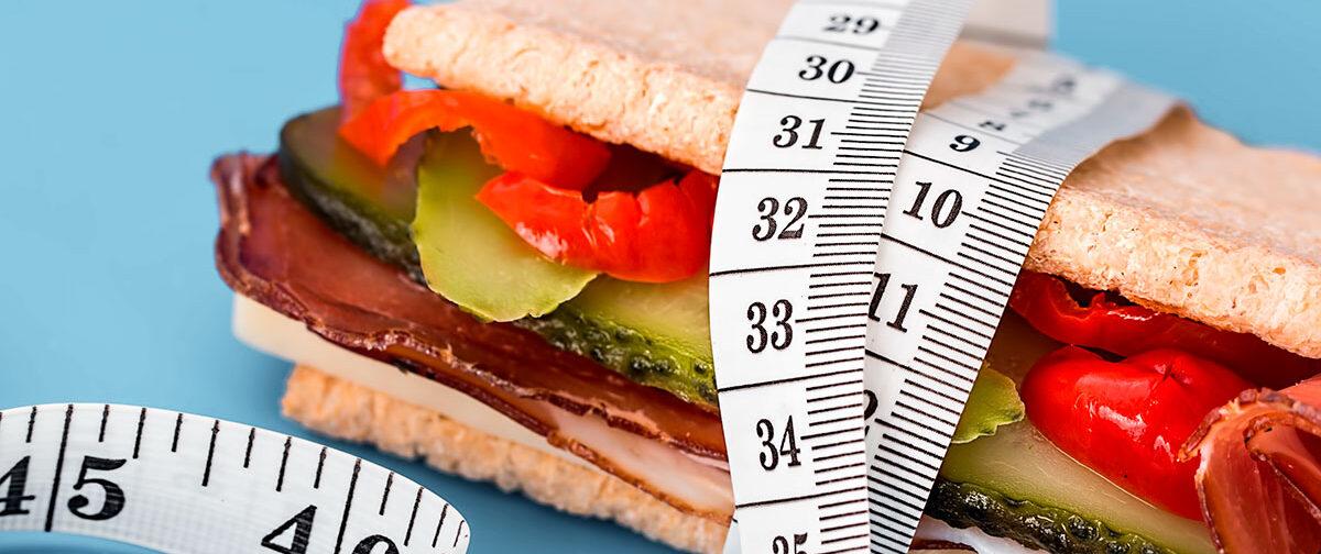 Análisis de composición corporal y hábitos alimenticios